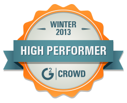 Badge high performer