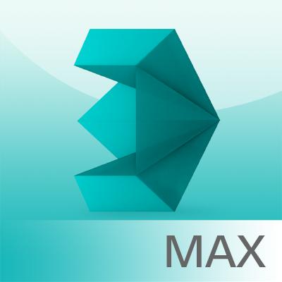 3ds Max Design Logo